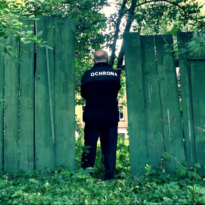 (de)fence