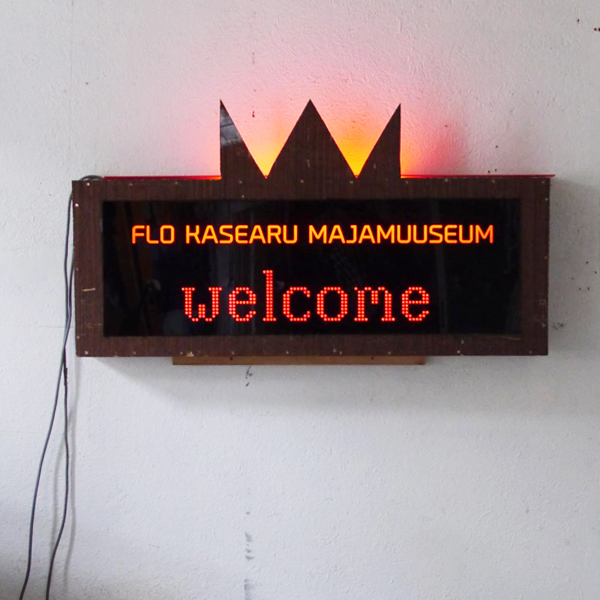 Flo Kasearu House Museum